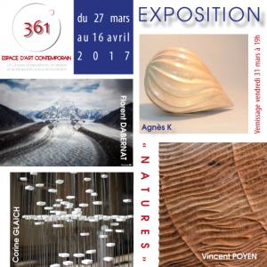 expo espace 361